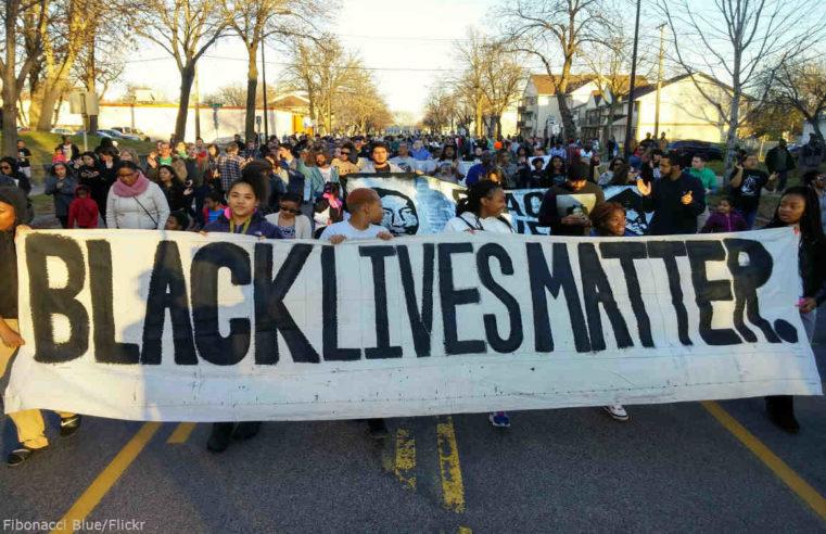 US Police Violence and Racism