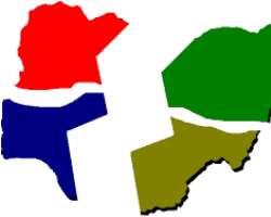 NIGERIA: TO BREAK OR NOT TO BREAK?