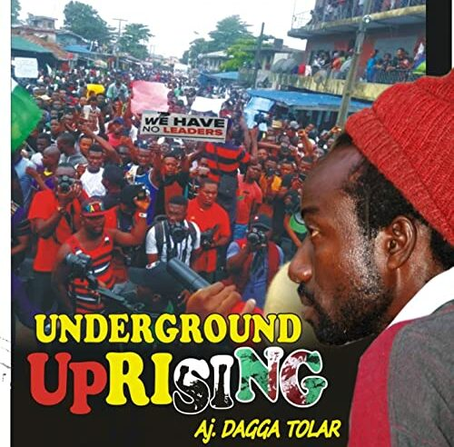 """UNDERGROUND UPRISING"", THE MAKING OF A REVOLUTIONARY MUSIC"