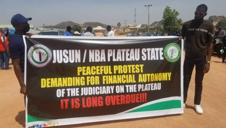STRUGGLE FOR THE AUTONOMY OF THE JUDICIARY AND PARLIAMENT: TASKS BEFORE NBA, JUSUN AND PASAN