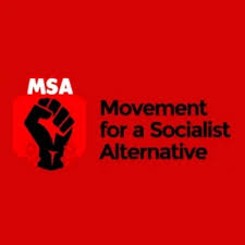MSA; WHAT WE STAND FOR