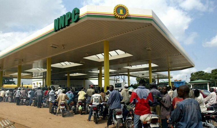 LABOUR AND THE STRUGGLE AGAINST PERRENIAL INCREASE IN THE PUMP PRICE OF PETROL