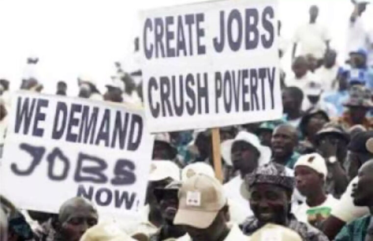 WORSENING ECONOMIC CRISIS: WORKERS AND YOUTH BEAR THE BRUNT OF RULING CLASS FAILURE
